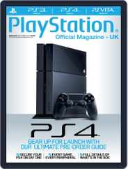 Official PlayStation Magazine - UK Edition (Digital) Subscription August 1st, 2013 Issue