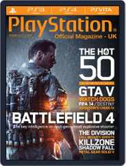 Official PlayStation Magazine - UK Edition (Digital) Subscription July 4th, 2013 Issue