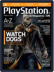 Official PlayStation Magazine - UK Edition (Digital) Subscription June 6th, 2013 Issue