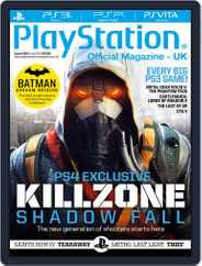 Official PlayStation Magazine - UK Edition (Digital) Subscription May 9th, 2013 Issue