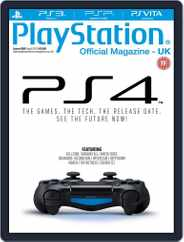 Official PlayStation Magazine - UK Edition (Digital) Subscription March 14th, 2013 Issue