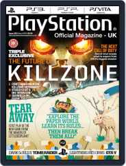 Official PlayStation Magazine - UK Edition (Digital) Subscription February 14th, 2013 Issue