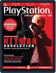 Official PlayStation Magazine - UK Edition (Digital) Subscription December 1st, 2012 Issue