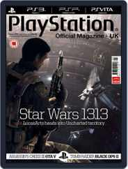 Official PlayStation Magazine - UK Edition (Digital) Subscription August 8th, 2012 Issue