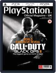 Official PlayStation Magazine - UK Edition (Digital) Subscription June 1st, 2012 Issue