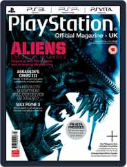 Official PlayStation Magazine - UK Edition (Digital) Subscription May 1st, 2012 Issue