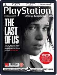 Official PlayStation Magazine - UK Edition (Digital) Subscription February 2nd, 2012 Issue