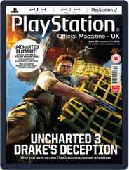 Official PlayStation Magazine - UK Edition (Digital) Subscription December 7th, 2011 Issue