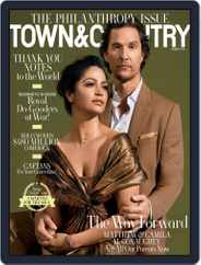Town & Country (Digital) Subscription June 1st, 2020 Issue