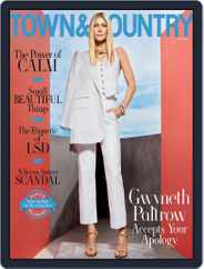 Town & Country (Digital) Subscription May 1st, 2020 Issue