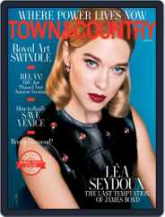 Town & Country (Digital) Subscription April 1st, 2020 Issue