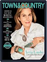 Town & Country (Digital) Subscription February 1st, 2020 Issue