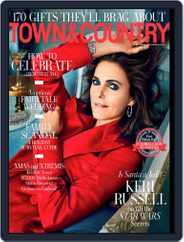 Town & Country (Digital) Subscription December 1st, 2019 Issue