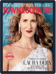 Town & Country (Digital) Subscription November 1st, 2019 Issue