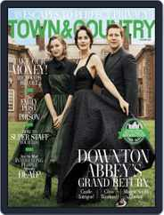 Town & Country (Digital) Subscription October 1st, 2019 Issue