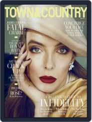 Town & Country (Digital) Subscription May 1st, 2019 Issue