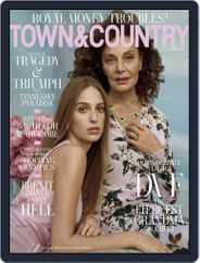 Town & Country (Digital) Subscription March 1st, 2019 Issue