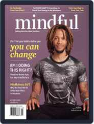 Mindful (Digital) Subscription October 1st, 2016 Issue