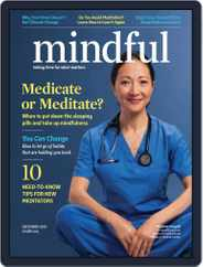 Mindful (Digital) Subscription December 1st, 2015 Issue