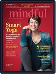 Mindful (Digital) Subscription October 1st, 2015 Issue