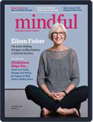 Mindful (Digital) Subscription October 22nd, 2013 Issue