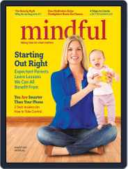Mindful (Digital) Subscription June 3rd, 2013 Issue