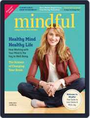 Mindful (Digital) Subscription January 25th, 2013 Issue