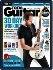 Total Guitar (Digital) Subscription August 2nd, 2019 Issue