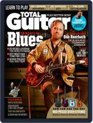 Total Guitar (Digital) Subscription July 1st, 2019 Issue