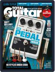 Total Guitar (Digital) Subscription March 1st, 2019 Issue