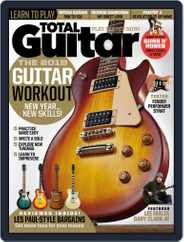 Total Guitar (Digital) Subscription February 1st, 2019 Issue
