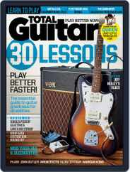 Total Guitar (Digital) Subscription January 1st, 2019 Issue