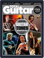 Total Guitar (Digital) Subscription November 1st, 2018 Issue