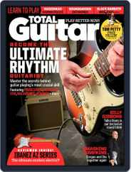 Total Guitar (Digital) Subscription October 1st, 2018 Issue