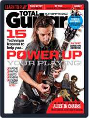 Total Guitar (Digital) Subscription August 2nd, 2018 Issue