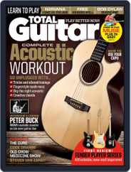 Total Guitar (Digital) Subscription August 1st, 2018 Issue