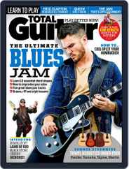 Total Guitar (Digital) Subscription July 1st, 2018 Issue