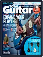 Total Guitar (Digital) Subscription May 1st, 2018 Issue