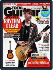 Total Guitar (Digital) Subscription April 1st, 2018 Issue