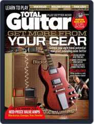 Total Guitar (Digital) Subscription March 1st, 2018 Issue