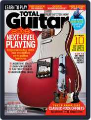 Total Guitar (Digital) Subscription February 1st, 2018 Issue