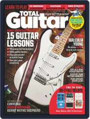 Total Guitar (Digital) Subscription January 1st, 2018 Issue