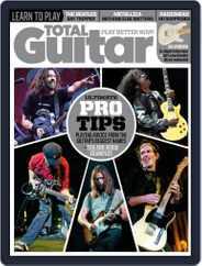 Total Guitar (Digital) Subscription December 1st, 2017 Issue