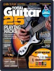 Total Guitar (Digital) Subscription November 1st, 2017 Issue
