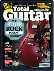 Total Guitar (Digital) Subscription July 1st, 2016 Issue
