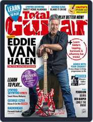Total Guitar (Digital) Subscription June 3rd, 2016 Issue