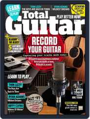 Total Guitar (Digital) Subscription May 6th, 2016 Issue
