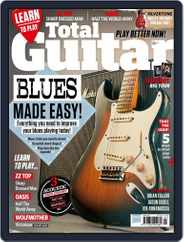 Total Guitar (Digital) Subscription March 11th, 2016 Issue