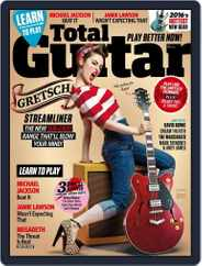 Total Guitar (Digital) Subscription February 12th, 2016 Issue