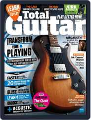 Total Guitar (Digital) Subscription January 15th, 2016 Issue